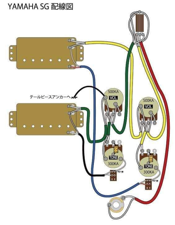 serial no's & wiring – yamahasgfellowship.com  yamahasgfellowship.com
